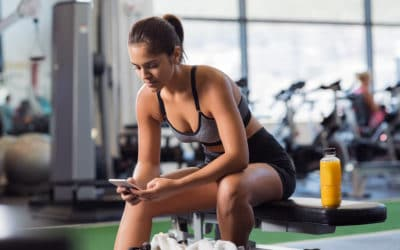 Four Apps to Help Keep You Fit